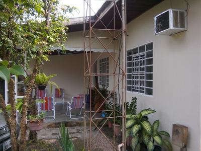 Casa Em Alvenaria