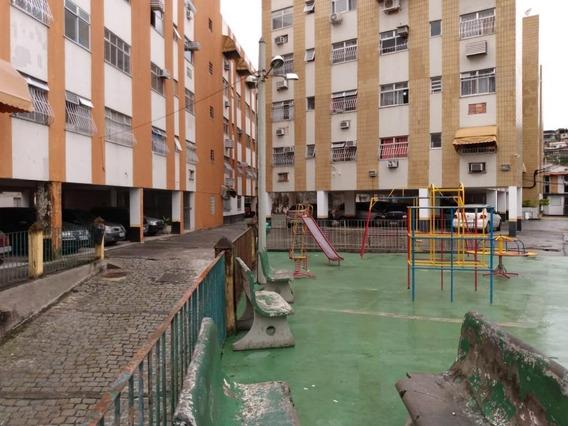 Apartamento Em Barro Vermelho, São Gonçalo/rj De 58m² 2 Quartos À Venda Por R$ 169.900,00 - Ap243047