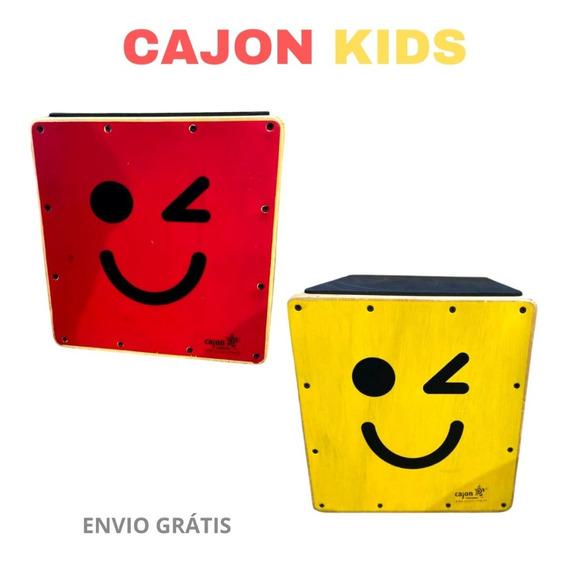 Cajon Kids Elo