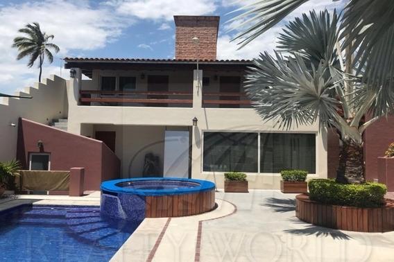 Casas En Venta En La Querencia, Manzanillo