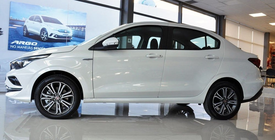 Fiat Cronos 0km Entrega Inmediata $65.600 Tomo Usados B-