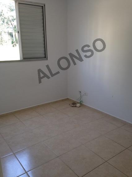 Apartamento Para Venda, 2 Dormitórios, Cidade Bandeirantes - São Paulo - 10365