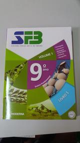 Livro Sfb Biologia 9° Ano Ensino Fundamental