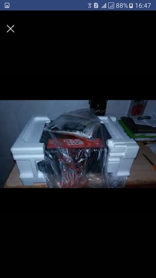 Impressora Cano Novinha Na Caixa Usada Somente Duas Vezes