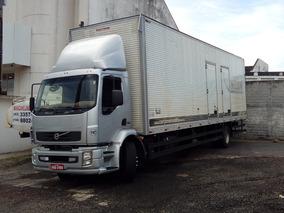 Volvo Vm 220 2013 Bau 10.50 Mts,