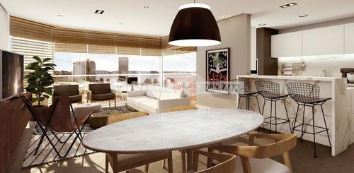 Imagem 1 de 20 de Apartamento, 3 Dormitórios, 115.6 M², Cristal - 171660