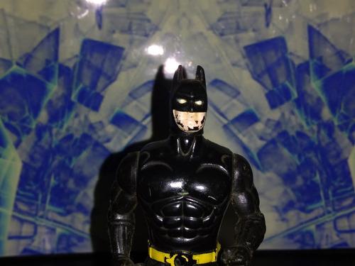 Batman - Toy Biz  - Sheldortoys