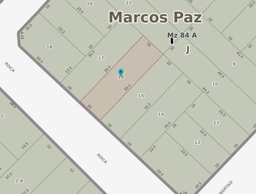 Terreno - M.paz Urbano