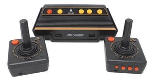 Consola AtGames Atari Flashback 9 negra