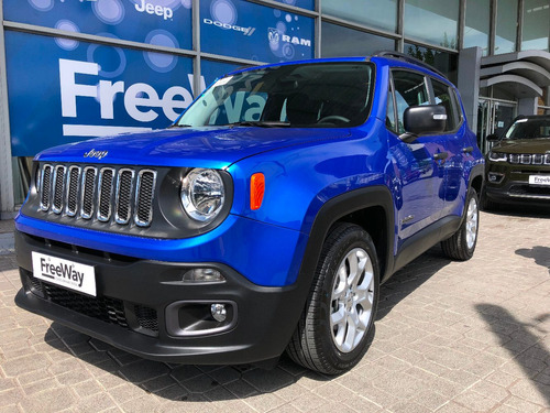 Jeep Renegade Sport At 1.8 2021