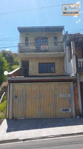 Casa Com 4 Dormitórios À Venda, 166 M² Por R$ 515.000,00 - Jardim Europa - Campo Limpo Paulista/sp - Ca0576