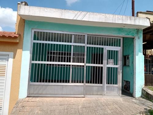 Imagem 1 de 20 de Casa Com 3 Dormitórios À Venda, 120 M² Por R$ 430.000,00 - Vila Esperança - São Paulo/sp - Ca0662