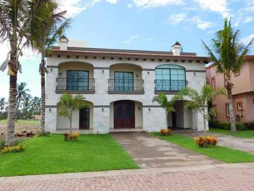 Casa En Isla De La Piedra, Mazatlán