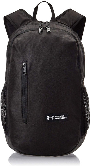 Mochlia Roland Backpack Under Armour Negro 1327793 001