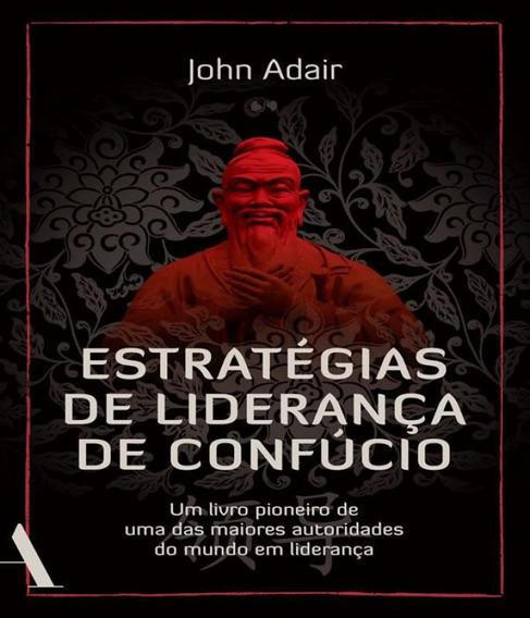 Estrategias De Lideranca De Confucio