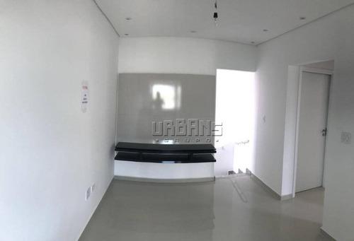 Imagem 1 de 13 de Sobrado À Venda, 80 M² Por R$ 300.000,00 - Vila Príncipe De Gales - Santo André/sp - So0235