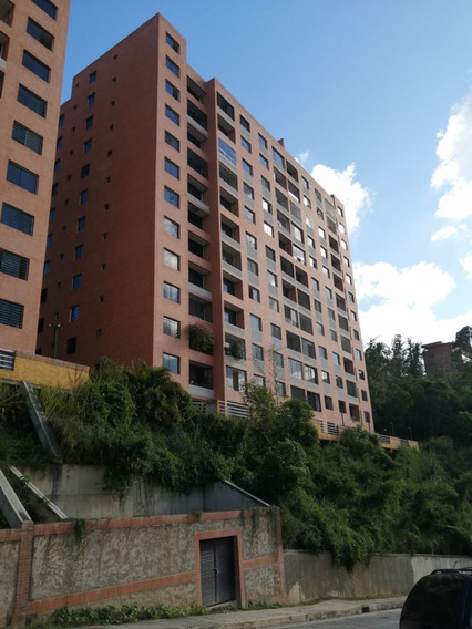 Apartamento Colinas De La Tahona Obra Gris (nuevo)