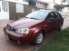 Chevrolet Optra 2005 1800cc Full Equipo, Perfecto
