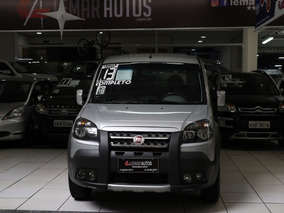 Fiat Doblo Adventure Xingu 1.8 (6 Lugares)