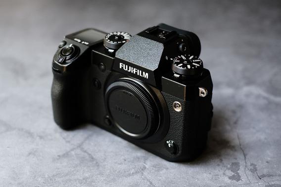 Camera Fujifilm Xh1 X-h1 Ótimo Estado X-t3 X-t2 X-t30