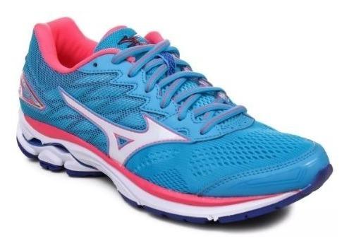 Zapatillas Mizuno Wave Prorunner 20 W Running Mujer