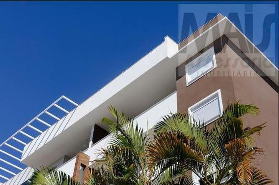 Apartamento Para Venda Em Novo Hamburgo, Canudos, 3 Dormitórios, 1 Suíte, 2 Banheiros, 2 Vagas - Cva045_2-476954
