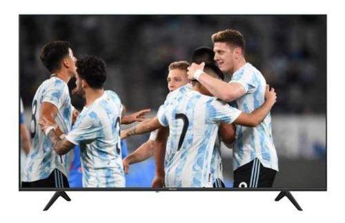 "Imagen 1 de 3 de Smart TV Hisense PNE040252 LED Full HD 43"" 220V"