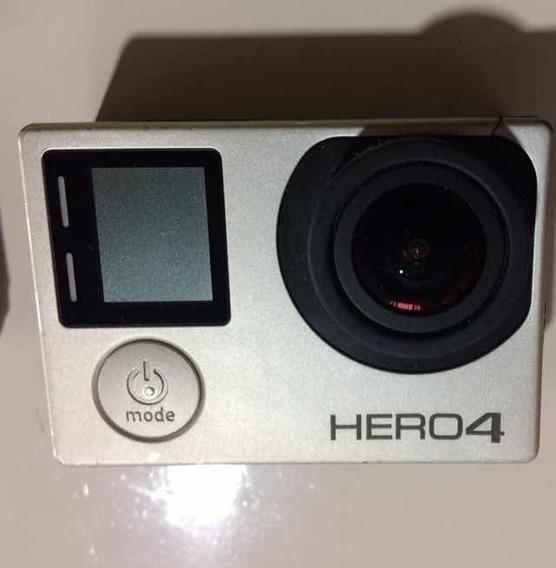 Go Pro Hero4