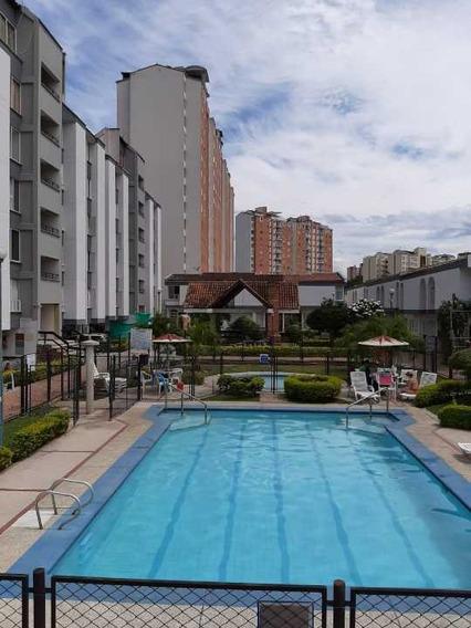 Vendo Apartamento Sector Real De Minas