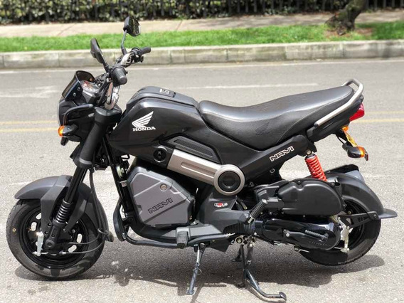 Honda Navi At 110cc