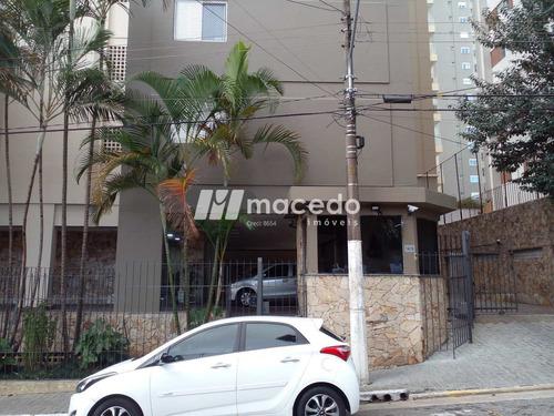 Imagem 1 de 25 de Apartamento Com 3 Dorms, Vila Gumercindo, São Paulo - R$ 450 Mil, Cod: 5637 - V5637