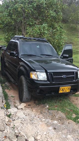 Ford Sport Trac Ford Sport Trac Xlt