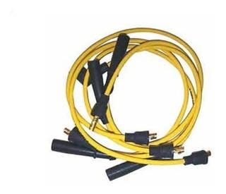 Jgo Cables Para Bujias Luv 2.3 L De 1997 De 1998 Acdelco