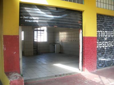 Ponto Comercial Para Venda No Mandaquí Em São Paulo - Sp - 2605