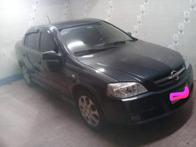 Astra Sedan 2007 Abaixo Da Tabela - Veículo Remarcado