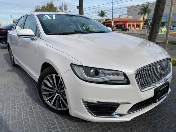 Lincoln Mkz 2.0 Select At 2017