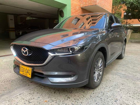 Mazda Cx-5 Touring 2.5automatic