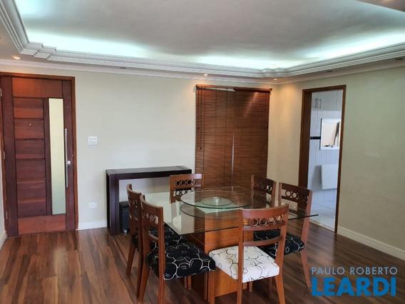 Apartamento - Santana - Sp - 588758