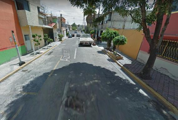 Casa Remate Bancario Col. Tamaulipas