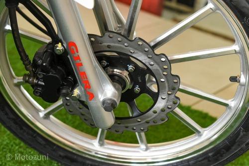 Gilera Smash 125cc X San Vicente