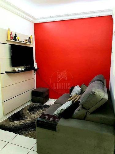Imagem 1 de 12 de Apartamento Com 1 Dormitório À Venda, 31 M² Por R$ 180.000,00 - Assunção - São Bernardo Do Campo/sp - Ap1262