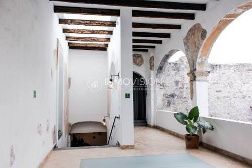 Sala De Exposición En Renta, Centro Histórico - A 2 Cuadras De Museo Amparo