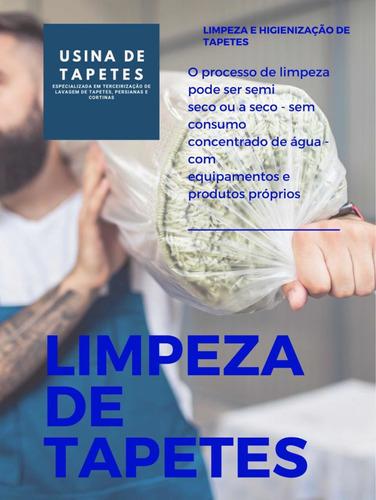 Limpeza&impermeabilização Sofá, Tapete, Persiana