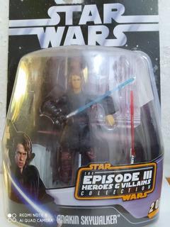 Anakin Skywalker Saga