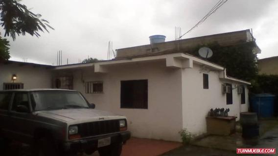 Casa Colinas De Higuerote Negociable