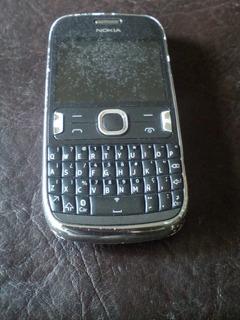 Nokia Asha 302 Para Movistar Se Puede Liberar