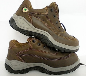 Zapatos Y Botas De Seguridad Sicura (400mil Bs)