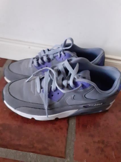 Zapatillas Nike Air Max T.6.5
