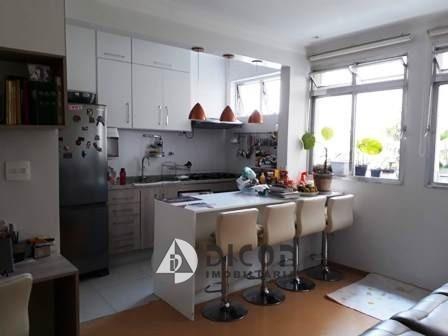 Apartamento 1 Dorm. Venda Na Bela Vista São Paulo - 2238-1