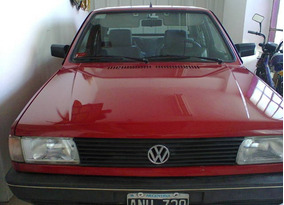 Volkswagen Senda Diesel Full